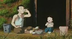 grave of the fireflies - Google Search