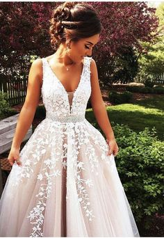 Vestidos de boda #wedding #dress