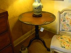 Pie Crust Mahogany Table Elegant Antique Furniture And Storage Pieces From  Our Gulf Coast Showroom.
