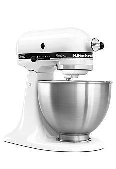 KitchenAid® Classic Series 4.5-qt. Classic Plus Stand Mixer KSM75