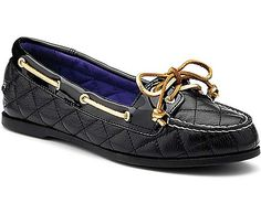 Sperry Top-Sider Audrey Slip-On Boat Shoe