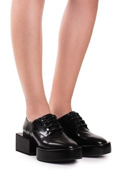Jeffrey Campbell Shoes MYSTERY Shop All in Black