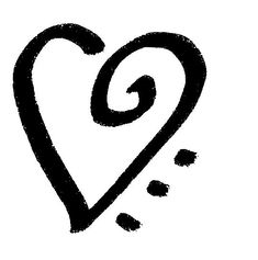 (MMMM)  Zibu Symbol For Unconditional Love Zibu symbols
