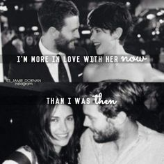 Jamie and Amelia❤❤ Can't wait to have that.  Someone we can fall in love with over and over again.