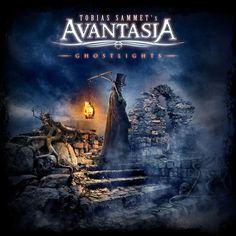#Avantasia http://www.theart2rock.ch/avantasia-ghostlights/