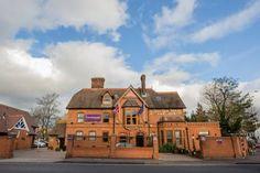 Harefield Manor Hotel (*****)  ILEANA VALENTINA CODROICO has just reviewed the hotel Harefield Manor Hotel in Romford - United Kingdom #Hotel #Romford  http://www.cooneelee.com/en/hotel/United-Kingdom/Romford/Harefield-Manor-Hotel/1736864