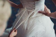 ¿Quieres que tu vestido sea tipo corset? Toma nota de nuestros consejos