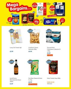 B&M Stores Offers 13th - 31st October 2016 - http://www.olcatalogue.co.uk/bm-stores/bm-stores-offers.html