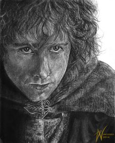 DeviantArt: More Artists Like Frodo Baggins by AmaliaKay Drawing Sketches, Drawings, Sketching, Lotr Elves, Frodo Baggins, J. R. R. Tolkien, Into The West, Legolas, Lord