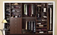 If you're struggling to find the perfect Valentine's Day gift for your special someone that really shows how much you love them, how about a gift that will transform their life every day? From the time they get up in the morning until they go to bed at night, a custom closet organization system