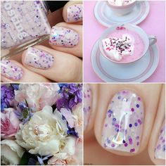 """Picture Polish """"Frosting"""""""