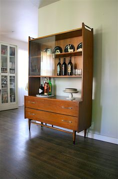 Lane Acclaim cabinet