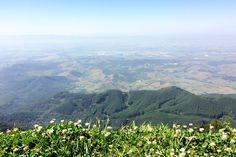 Pico Agudo - Santo Antônio do Pinhal/SP