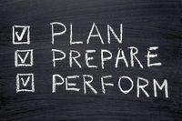Preparing Yourself For #JobInterview Success