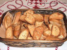 In Cucina con l'Ostessa: biscotti del Lagaccio