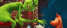 Seuss' The Grinch movie still. See the movie photo now on Movie Insider. Le Grinch, The Grinch Movie, Grinch Party, Grinch Christmas, Winter Christmas, 2018 Movies, New Movies, Disney Movies, 3d Animation