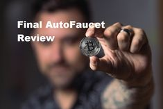 Welcome to my Final Autofaucet review! If you are wondering if Final Autofaucet is a legit place to get cryptocurrencies or a scam, you've come to the right place. Bitcoin Wallet, Buy Bitcoin, Bitcoin Price, Bitcoin Currency, Make Money Online, How To Make Money, Bitcoin Transaction, Crypto Market, Cryptocurrency News