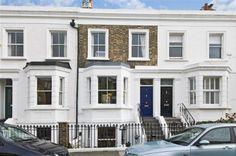 Merthyr Terrace - Barnes. 3 Bedrooms, 40ft Garden, Share of Freehold.