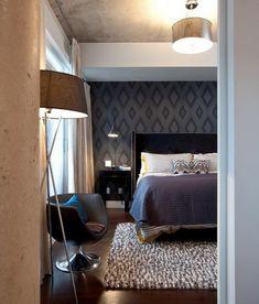 Tapeten Schlafzimmer Ideen Und Vorschläge Für Ein Erfolgreiches  Schlafzimmerdesign | Pinterest | Tapeten Schlafzimmer, Schlafzimmer Ideen  Und Wandtapete
