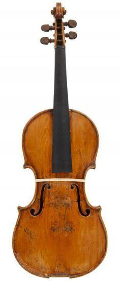 Landolfi,Carlo Ferdinando-Violin-ca.1760
