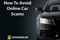 Tips to Avoid Online Car Scams When Buying or Selling
