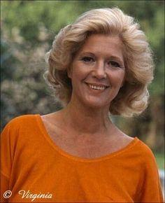 Christiane Hörbiger 01; Copyright Virginia Shue
