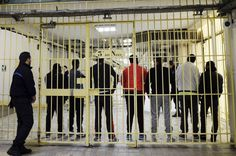 How to Produce Fewer Terrorists in Prison Daily News, Prison, Country, Books, Dark, Libros, Rural Area, Book, Country Music