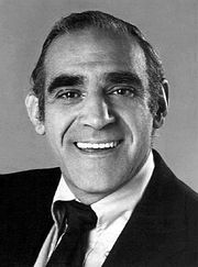 """Abraham Charles """"Abe"""" Vigoda (February 24, 1921 – January 26, 2016) was an American actor. He was known for a number of roles, especially his portrayals of Salvatore Tessio in the Francis Ford Coppola film The Godfather and Detective Sgt. Phil Fish on the ABC sitcom Barney Miller from 1975 to 1977 and its spinoff show Fish in 1978."""