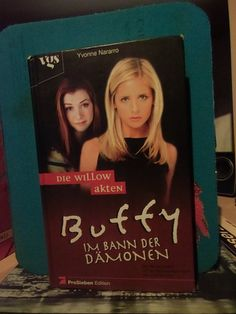 Buffy    mehr infos auf willhaben.at Buffy, Cover, Books, Used Cars, Real Estate, Young Adults, Kids, Libros, Book