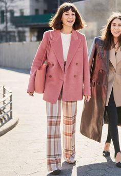 82cb48f0237 Sorted  The 15 New York Fashion Week Street Style Looks You Need to See New