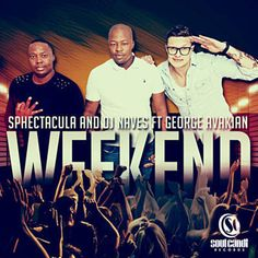 - Sphectacula & DJ Naves Feat. George Avakian