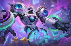 Uranus Video Game Dominator by makinig on DeviantArt Bang Bang, Mobile Legend Wallpaper, Hero Wallpaper, Taurus Wallpaper, Galaxy Wallpaper, Moba Legends, Games Images, Alucard, Mobile Video