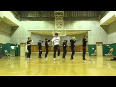 K POP SPEED Don't Tease Me! Dance Practice - YouTube -- umm i am kind of obsessed with this song and band now...swoon...LOVE this dance