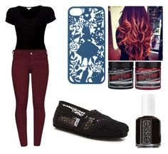 """""""Untitled #123"""" by laura-mcclinton on Polyvore"""