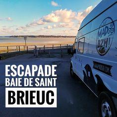 #vanlife #lifestyle #nature #cotesdarmor #bretagne #bzh #breizh #breizhpower #baie #saintbrieuc Van Life, Lifestyle, Nature, Brittany, Naturaleza, Van Living, Off Grid, Natural, Mother Nature