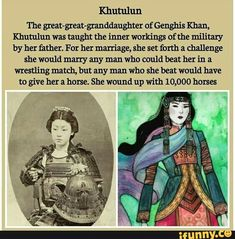 Incredible Fact About Genghis Khan's Great-Great-Granddaughter Am. - Incredible Fact About Genghis Khan's Great-Great-Granddaughter Amazing And Weird Facts – Incredible Fact About Genghis Khans Great-Great-Granddaughter - Memes Humor, Funny Memes, Hilarious, Funniest Memes, Funny Videos, Funny Pics, Funny Quotes, Retro Humor, History Memes