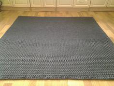 Crochet Square Rug/Rectangular Rug 160 cm/160 cm/Crochet Rug/Rugs/Rug/Area Rugs/Floor yRugs/Large Rugs/Handmade Rug/Carpet/Cotton Rug