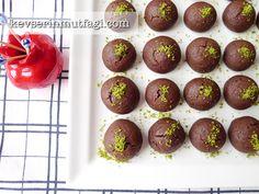 Brownie Kurabiye Tarifi   Kevser'in Mutfağı - Yemek Tarifleri