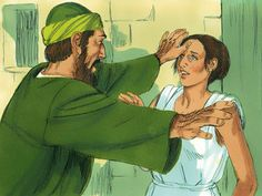 Paul and Silas in Prison :: Paul and Silas praise God in prison and an earthquake strikes (Acts Free Stories, Bible Stories, Paul And Silas, Paul The Apostle, Names Of Jesus Christ, Praise God, Christian Faith, Photo Illustration, Christianity