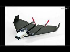 Casco de motocicleta del futuro by 15POST