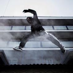 Take the leap. by davidwallaceshoots