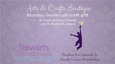 Schedule of Special Events | Stewarts Caring Place