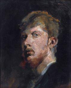 Self portrait, by George Hendrik Breitner.jpg