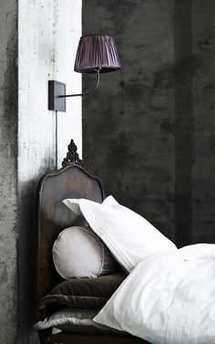 decoration from the cold: tine k home