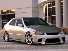 lexus is300 - Google Search #ForTheDriven #Scion #Rvinyl =========================== http://www.rvinyl.com/Scion-Accessories.html