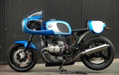 blue R100 RS
