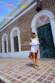 Guía de viaje en La Paz, Baja California Sur en México. Esta foto fue tomada en el pueblo mágico de Todos Santos.