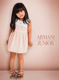 Armani Junior from Milk 39