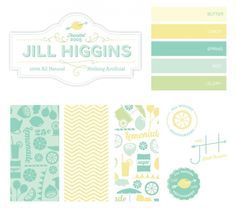 Jill-Higgins-BrandBoard