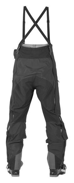 Sweet Protection Supernaut R Pant True Black